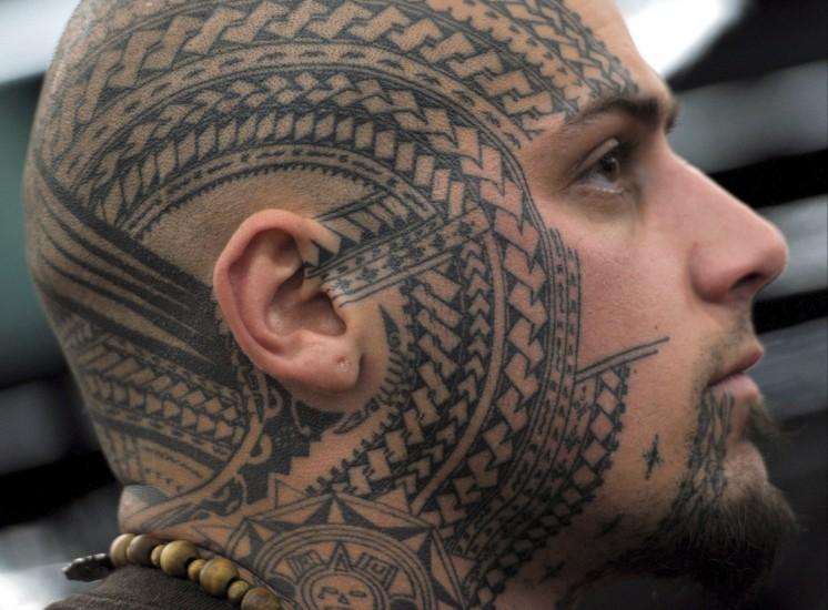 Convención Internacional del Tatuaje en Alemania