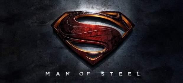 Logo de 'Man of Steel'