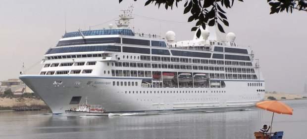 'Desire Cruise', un crucero temático para parejas donde la ropa será opcional