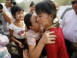 Elecciones históricas en Birmania