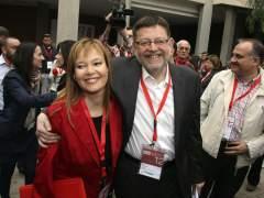 Congreso PSOE de Valencia