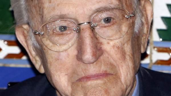 Muere Mingote a los 93 años
