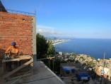 Las favelas de R�o, al alza