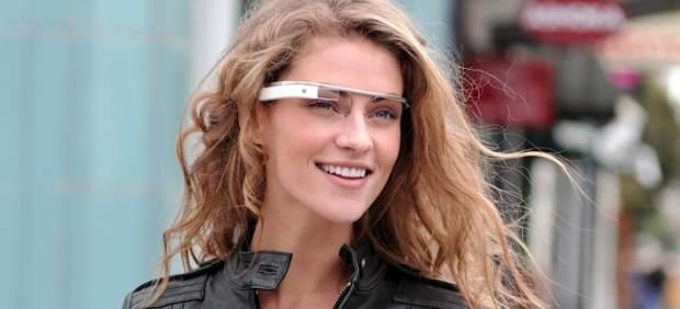 Google patenta un sistema antirrobo para sus gafas de realidad aumentada