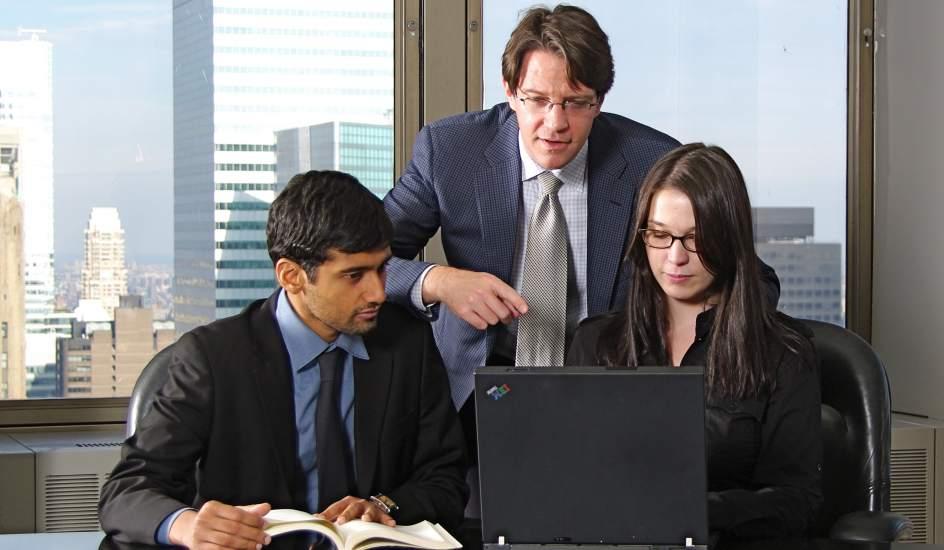 Recuperar la motivaci n laboral y lograr ser feliz en el for Oficina de empleo online