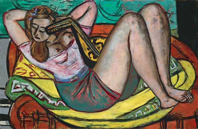 Pinturas de Pablo Picasso