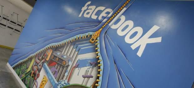 Facebook atribuye a una confusión el supuesto fallo de privacidad que revela privados