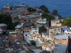 Muere un turista italiano que entró por error en una favela de Río