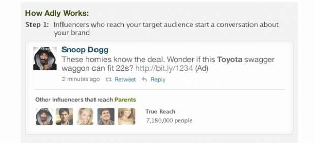 Famosos y tuits por dinero: la delgada línea entre recomendar o hacer publicidad encubierta