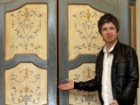 Noel Gallagher presenta sus 'High Flying Birds'
