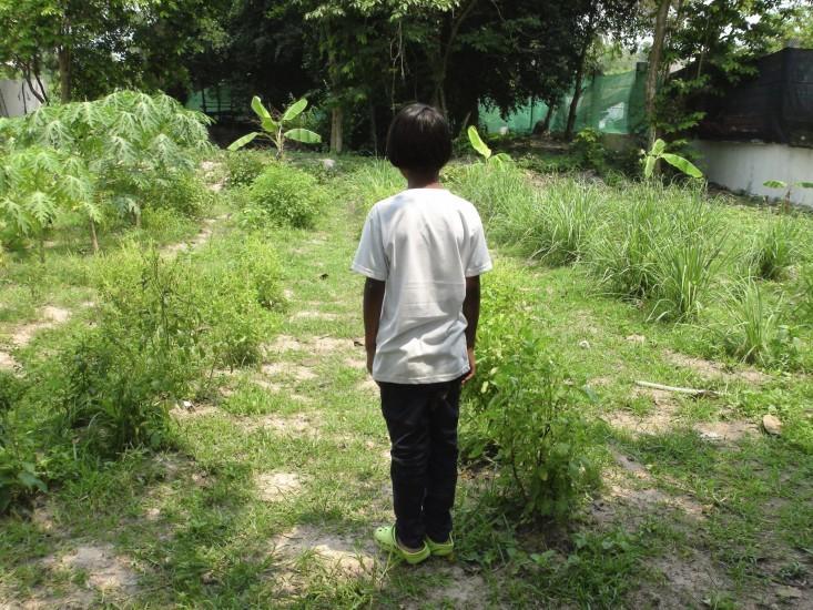 Rebelión ciudadana contra la pederastia en Tailandia