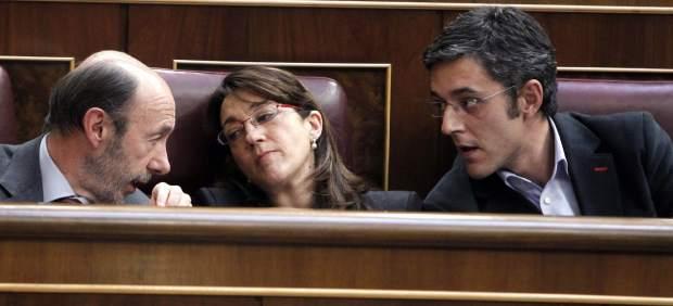 El PP confía en sumar al PSOE en la convalidación de la reforma financiera hoy en el Congreso