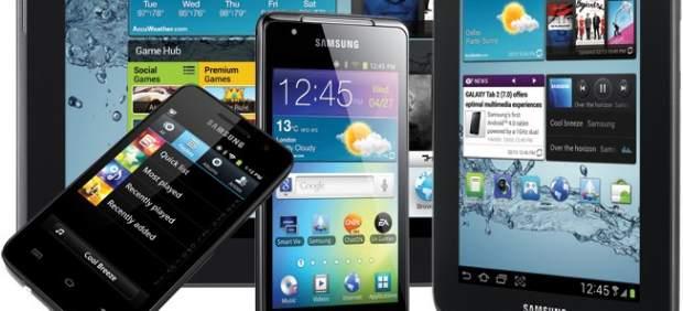 Anunciados cuatro nuevos dispositivosque ampliarán la familia Galaxy