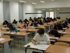 La mitad de los preuniversitarios quiere estudiar fuera