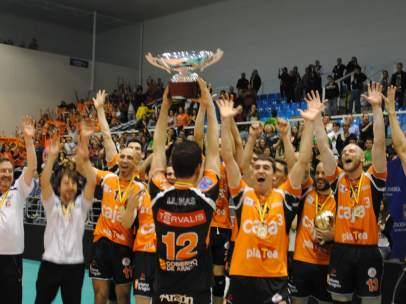 Caja 3 campeón
