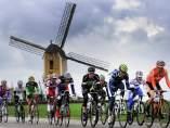 Amstel World Race