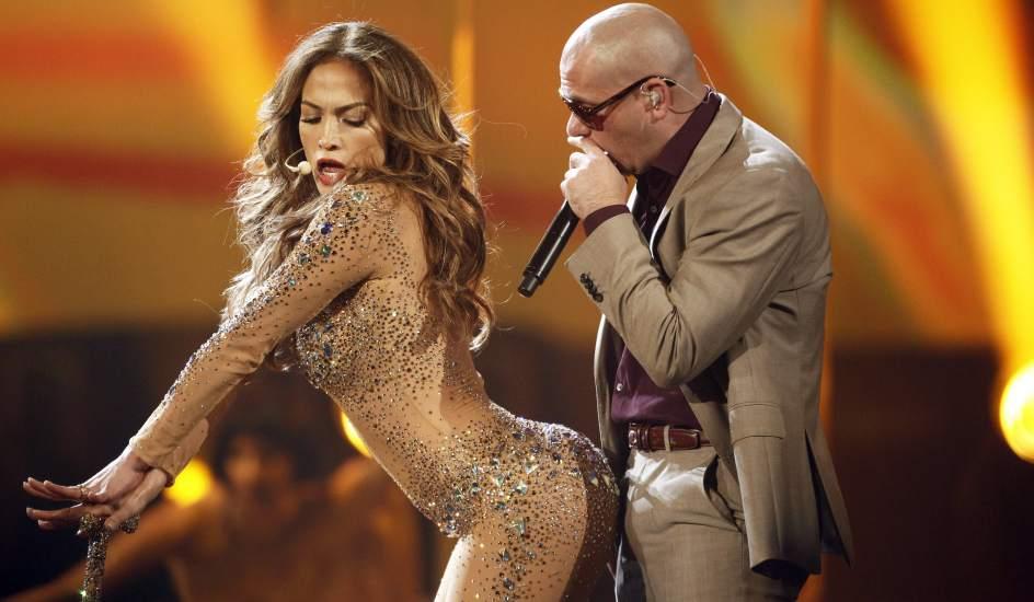 Jennifer Lopez, la poseedora del mejor trasero del mundo