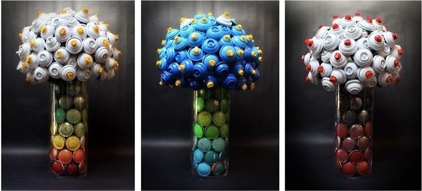 'Spray Bouquets'
