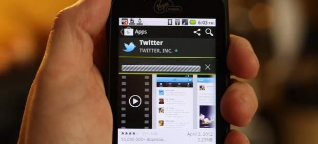 """La red social Twitter asume el compromiso de no usar sus patentes como """"arma ofensiva"""""""