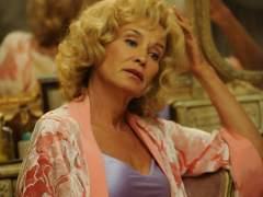 Jessica Lange no regresará a 'American Horror Story'