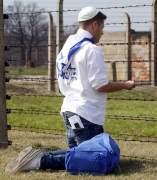 D�a Internacional del Holocausto