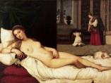 """'Venus de Urbino"""""""
