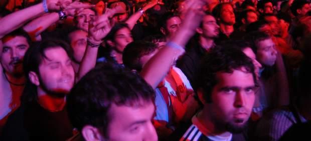 Festimad 2012, vuelve uno de los festivales de música españoles más veteranos