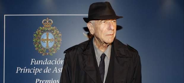 La exmanager de Leonard Cohen es condenada a 18 meses de cárcel por acosar al artista