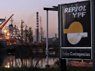 Petrolera YPF
