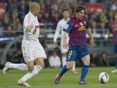 Messi vs Pepe