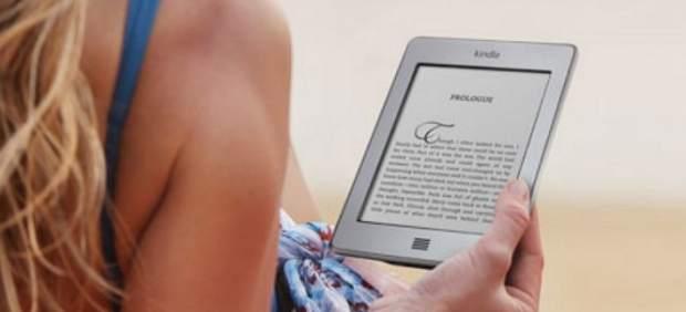 Se filtran datos sobre el nuevo modelo de e-reader de Amazon: el Kindle Voyage