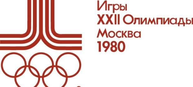 Logo de Moscú 1980