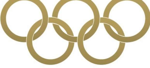 Logo de los JJ OO de Tokio 1964