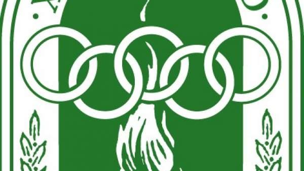 Logo de Melbourne 1956