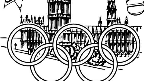 Logo de Londres 1948