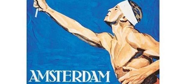 Logo de Amsterdam 1928