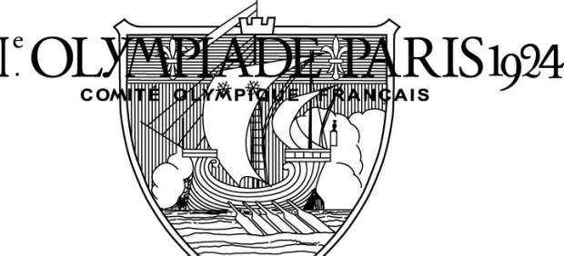 Logo de París 1924