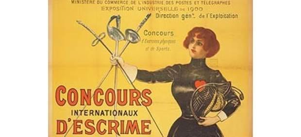 Logo de París 1900