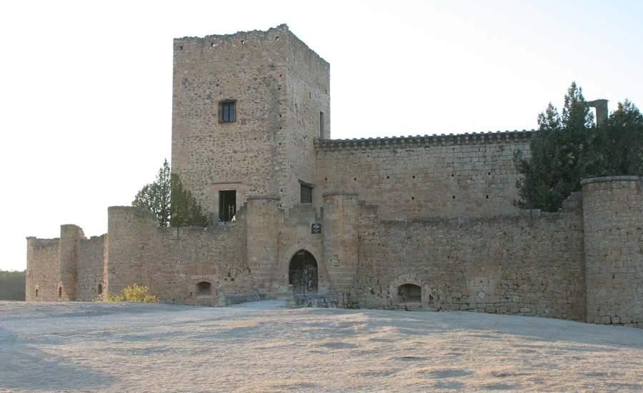 Ciudades espa olas con encanto medieval pedraza - El yantar de pedraza ...
