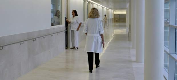 Un hospital