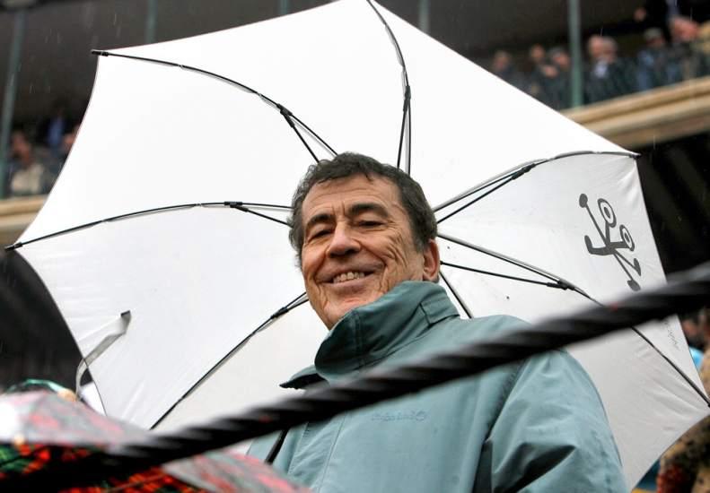 Fernando Sanchez Fernando Sánchez Dragó de 75