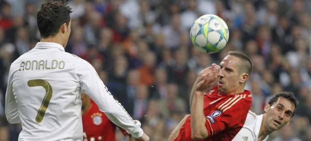 Las cuatro mayores polémicas de los Real Madrid - Bayern de Múnich