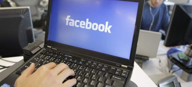 Siete contraseñas de Facebook están en peligro cada minuto