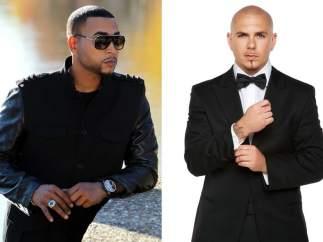 Don Omar y Pitbull