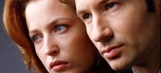 Post -- Expediente X -- 24 Enero - El regreso de Mulder y Scully  58131-620-282