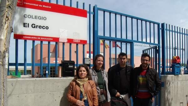 Colegio El Greco