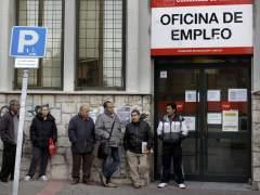 Crece la contratación de personas en riesgo de exclusión