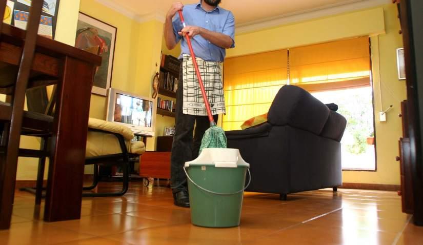Unos cuantos trucos y consejos para limpiar la casa y - Trabajo de limpieza en casas ...