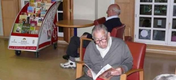 Uno de cada cuatro casos de maltrato a mayores se produce en geriátricos