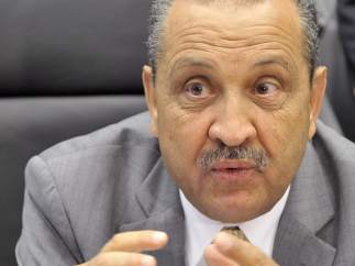 Ministro de Petróleo de Gadafi
